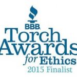 2015 Torch Awards