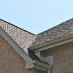 Roof Eaves Side View | roofing contractors Pittsburgh PA
