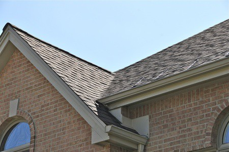 Roof Eaves Side View | RoofingContractorPittsburgh.com