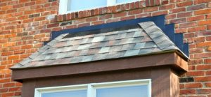 Eave Over Window | roofer Pittsburgh