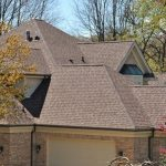 House Surrounded by Trees | roof repair Pittsburgh