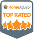 HomeAdvisor Top Rated, Alternate