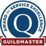 Guild Quality Member Logo