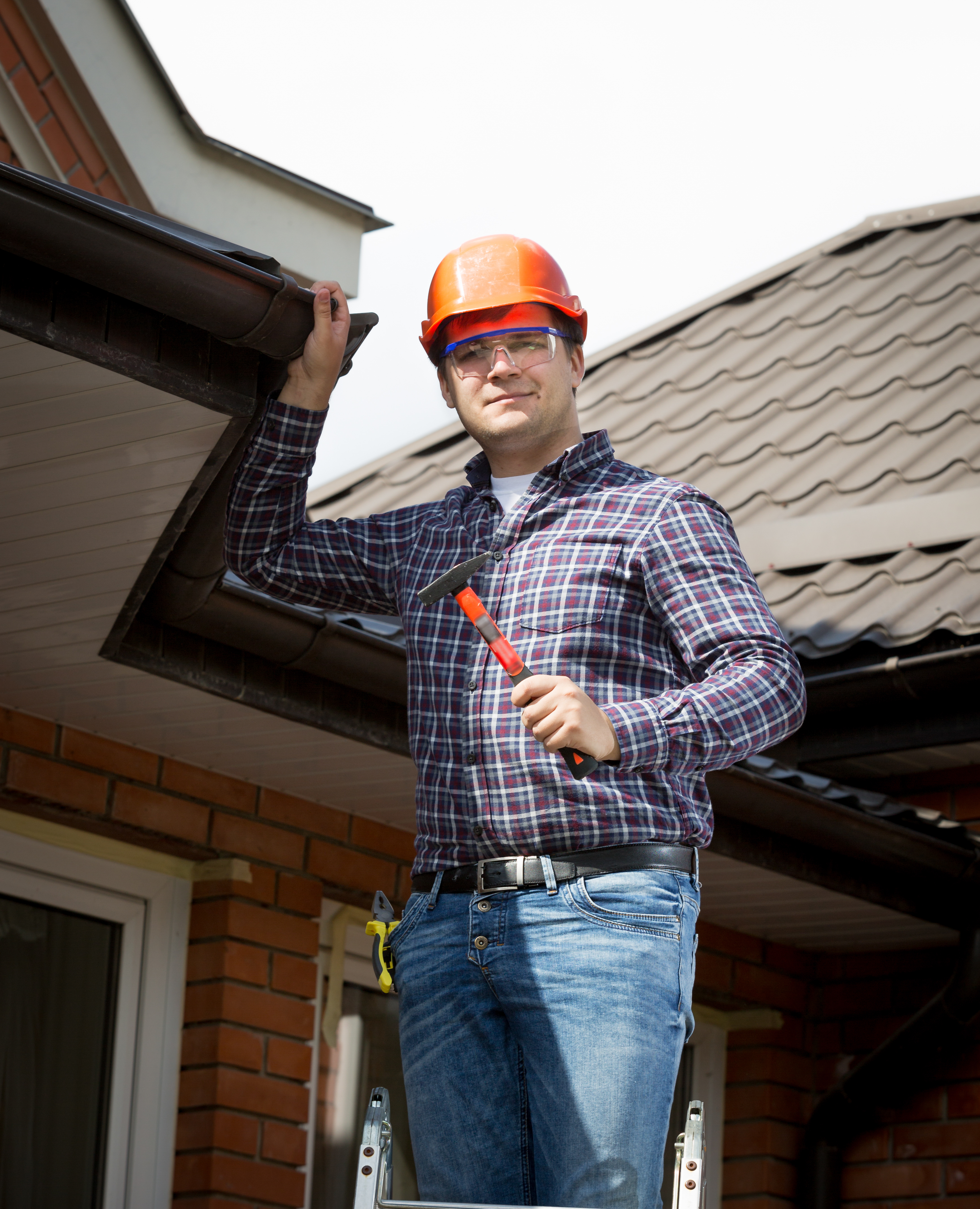 roof repair Pittsburgh