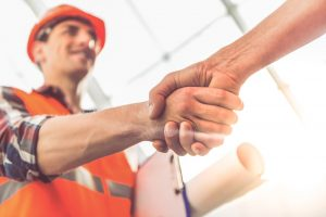 Agreement with a Contractor