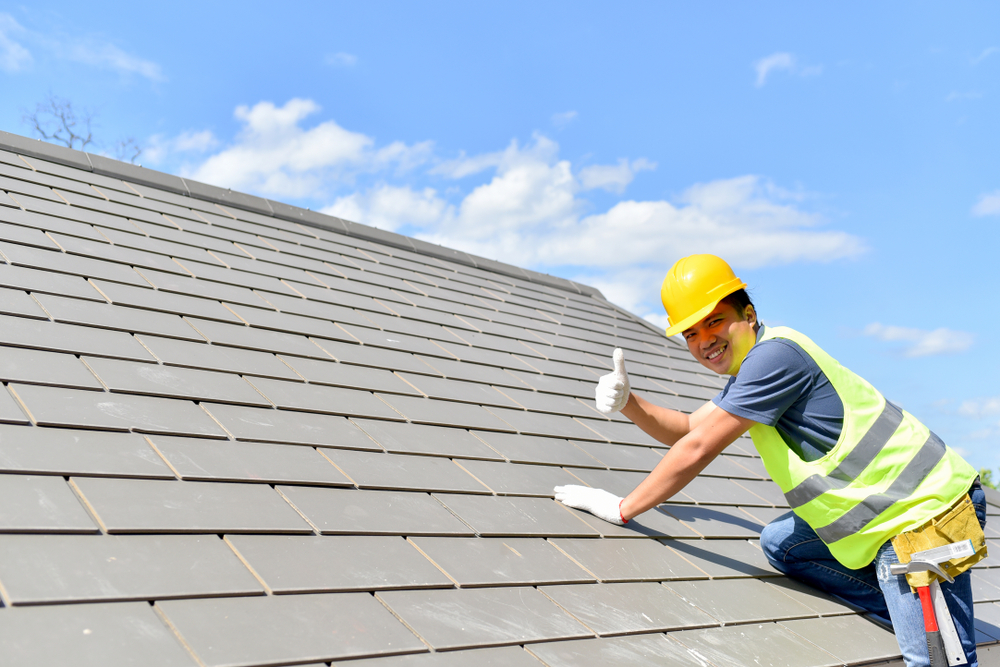 Roof Shingle Care | RoofingContractorPittsburgh.com