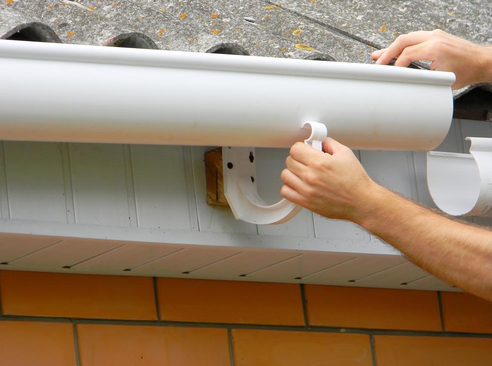 Gutters | RoofingContractorPittsburgh.com
