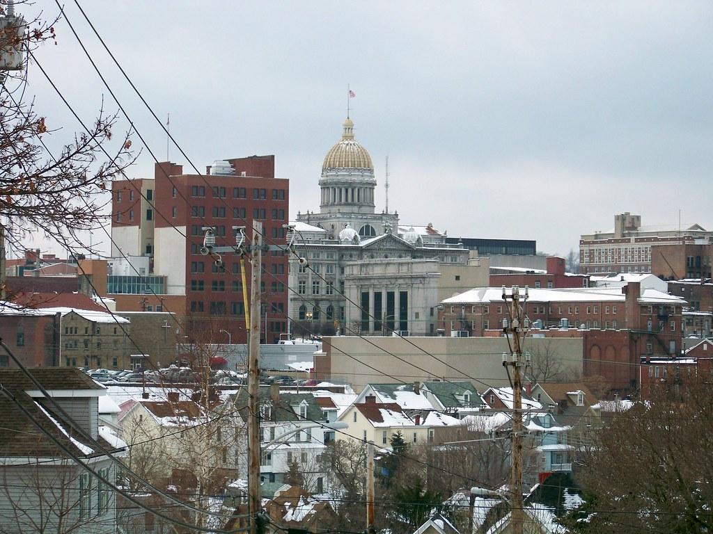 Greensburg, PA Skyline   RoofingContractorPittsburgh.com