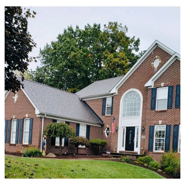 Fall Roofing & Brick Siding | RoofingContractorPittsburgh.com
