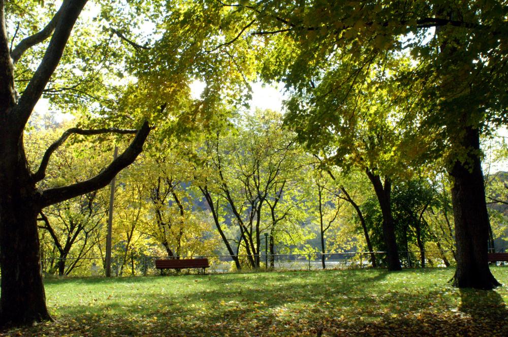 Tarentum, PA Park