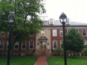 Rowe Hall Shady Side Academy Senior School Fox Chapel, PA