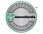 James Hardie Doing It Right