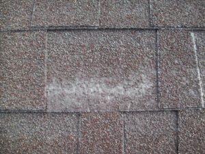Loose Roof Granules