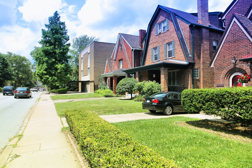 Pittsburgh Suburbs | RoofingContractorPittsburgh.com