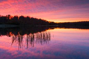 Allegheny County Lake