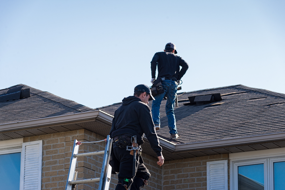 Roofing Inspection | RoofingContractorPittsburgh.com