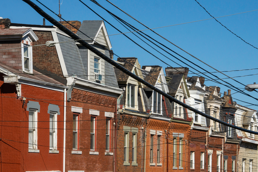 Detail,Of,Architecture,In,Lawrenceville,Neighborhood,Of,Pittsburgh | RoofingContractorPittsburgh.com