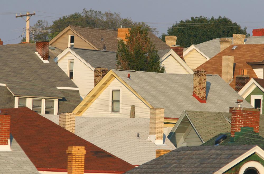 Suburban,Pittsburgh,Neighborhood.   RoofingContractorPittsburgh.com