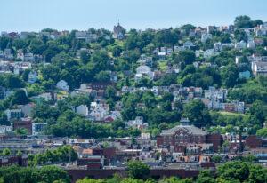 Pittsburgh Neighborhood